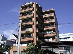 エスポワ−ル大成[6階]の外観