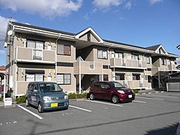 和歌山県和歌山市西小二里3丁目の賃貸マンションの外観