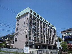 ルミエールオグシ[6階]の外観