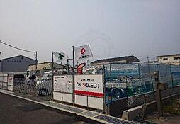 泉北高速鉄道 和泉中央駅 徒歩20分の賃貸アパート