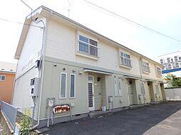 [テラスハウス] 青森県八戸市売市1丁目 の賃貸【/】の外観