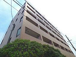 パシフィックソフィート西川口[207号室]の外観