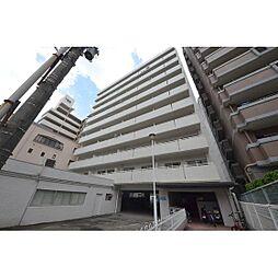 福岡県福岡市博多区比恵町の賃貸マンションの外観