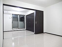 K&Y寺塚[101号室]の外観
