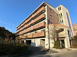 グリーンガーデン[4階]の外観