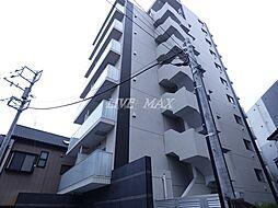 相鉄本線 西横浜駅 徒歩7分の賃貸マンション