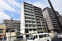 東京都墨田区太平4丁目の賃貸マンションの外観