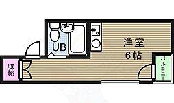 今里駅 2.5万円