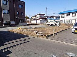 三内沢部 土地