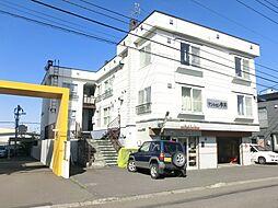 マンション今井[2階]の外観