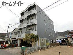 サンシャインキャッスル[3階]の外観