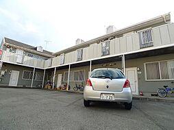 アシーネ加古川B[102号室]の外観