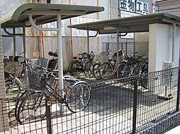 カーサ御成[1階]の外観