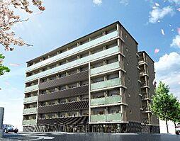 キャンパスヴィレッジ京都西京極[3階]の外観