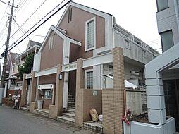 ジュネパレス新松戸第38[2階]の外観