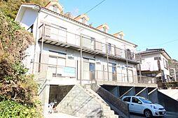 [テラスハウス] 神奈川県横須賀市久村 の賃貸【神奈川県 / 横須賀市】の外観