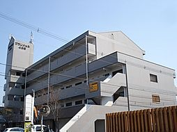 グランメェル435[2階]の外観