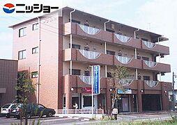 コンフォート イドイケ[3階]の外観