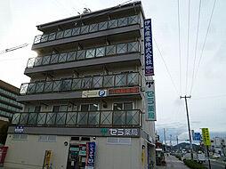伊賀ウイン・ビル[505号室]の外観