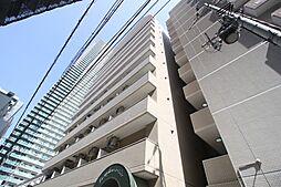 ラ・レジダンス・ドエリール[9階]の外観