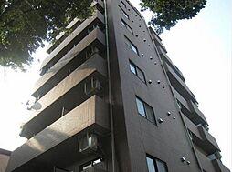 菱和パレス高井戸[2階]の外観