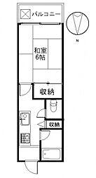 南高崎駅 3.0万円