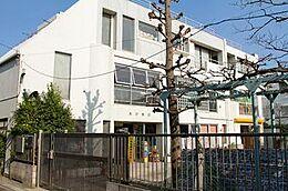 幼稚園あけぼの幼稚園まで1117m
