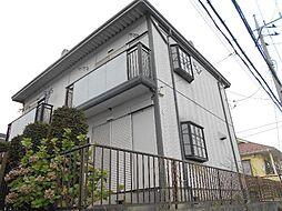 [テラスハウス] 神奈川県横浜市都筑区早渕1丁目 の賃貸【/】の外観