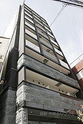 大阪府大阪市大正区三軒家西1丁目の賃貸マンションの外観