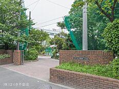江戸川区立葛西第二中学校まで720m
