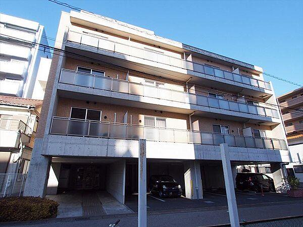 マンション宿郷II 3階の賃貸【栃木県 / 宇都宮市】