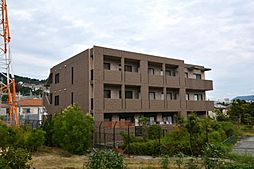 リアン・シャンティ雲雀丘[303号室]の外観