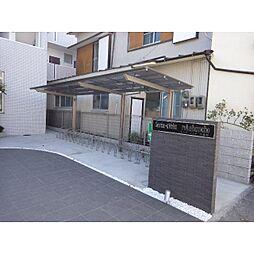 静岡県静岡市葵区六番町の賃貸マンションの外観