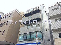 フラワー11[6階]の外観