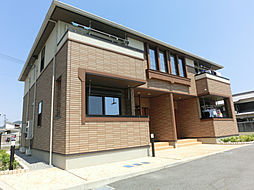 JR赤穂線 坂越駅 徒歩6分の賃貸アパート