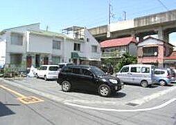 上熊谷駅 0.5万円
