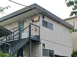 信州荘[2階]の外観