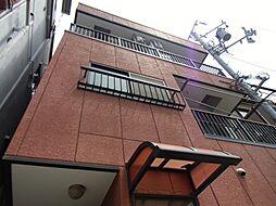 豊川マンション[3階]の外観