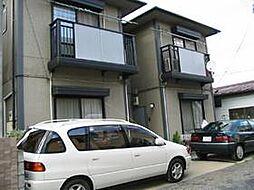 [タウンハウス] 埼玉県さいたま市西区大字西遊馬 の賃貸【埼玉県 / さいたま市西区】の外観