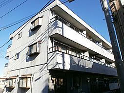 JUN東村山 B棟[2階]の外観