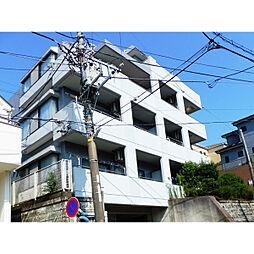 二俣川YSマンション[303号室]の外観