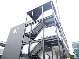 東京都足立区東保木間1丁目の賃貸マンションの外観