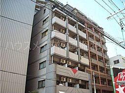 グレイスT&T[7階]の外観