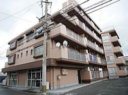 エメラルドマンション中井口[5階]の外観