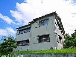 [テラスハウス] 奈良県生駒市谷田町 の賃貸【/】の外観