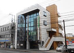 KRDビル[4階]の外観