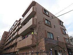 南与野サニーコート[1階]の外観