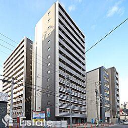 名古屋市営鶴舞線 鶴舞駅 徒歩9分の賃貸マンション