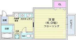 苦竹駅 2.8万円