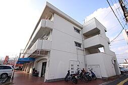 イワタ落合ビル[2階]の外観